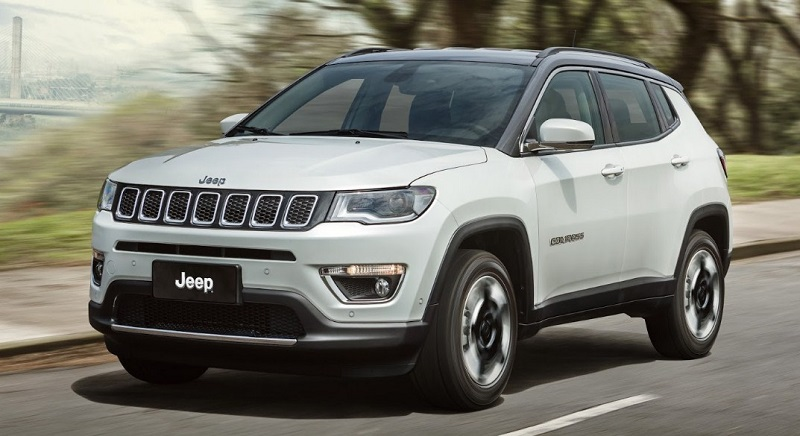 2020 jeep compass turbo, trailhawk - 2019 and 2020 new suv