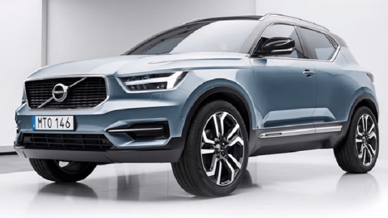 2020 volvo xc40 review  2020 2021 and 2022 new suv models