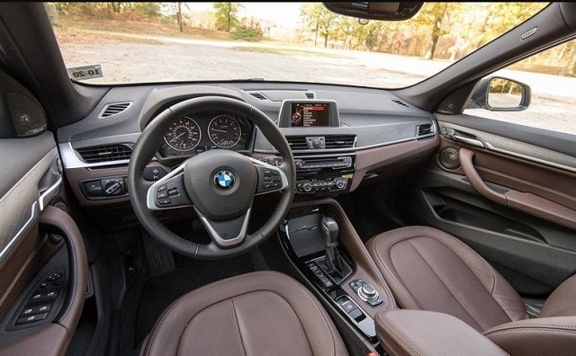 2020 bmw x1 interior - 2019 and 2020 New SUV Models