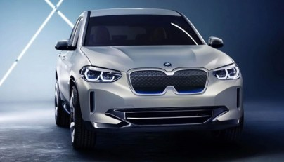 2021 Bmw X3 Facelift Ix3 Release Date 2019 And 2020 New