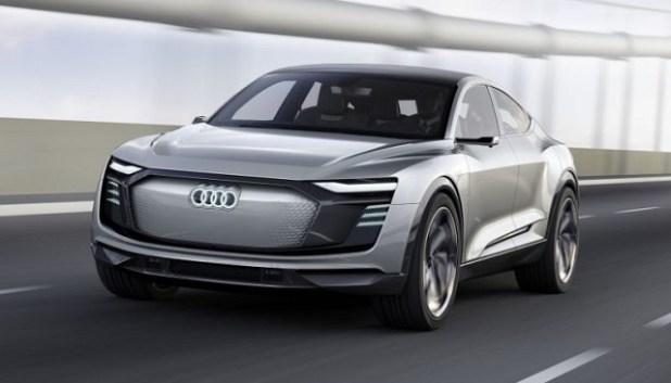 2020 Audi Q9 front view