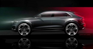 2020 Audi Q9