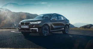 2020 BMW X8 review