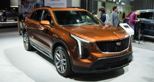 2020 cadillac xt4 review