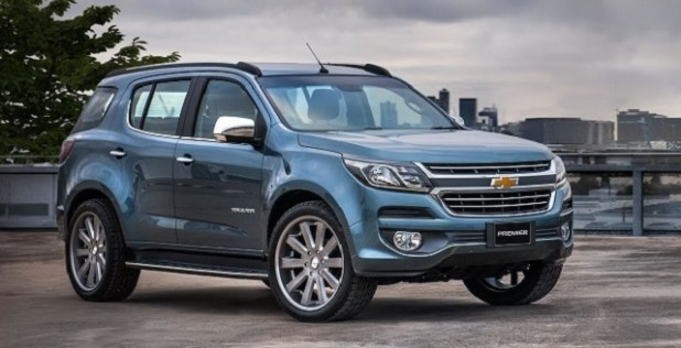 2020 Chevrolet Trailblazer SS, Review, Release date - 2020 ...