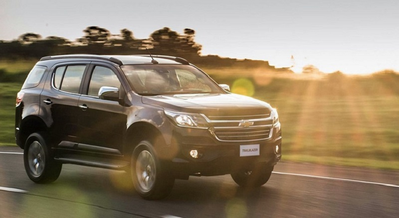 2020 Chevrolet Trailblazer SS, Review, Release date - 2019 ...