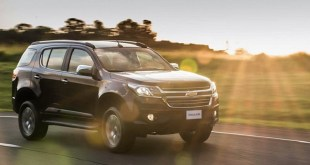 2020 Chevrolet Trailblazer review