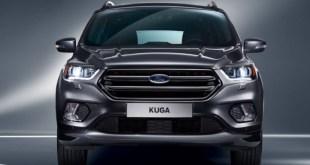 2020 Ford Kuga review