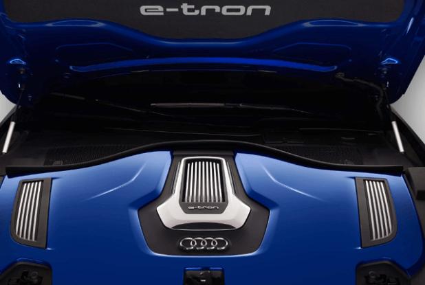 2020 Audi Q2 engine