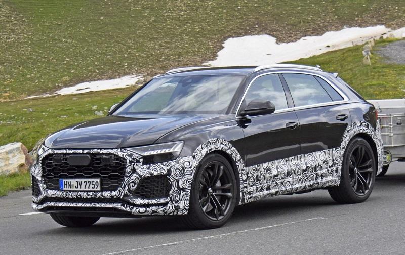 2020 Audi Q2 Spy Shots, E-tron, Changes - 2020, 2021 and ...