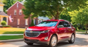 2020 Chevy Equinox review
