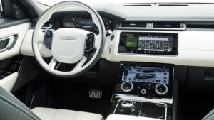 2020 Land Rover Discovery interior - 2019 and 2020 New SUV ...
