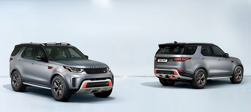 2020 Land Rover Discovery Sport Interior 2019 And 2020