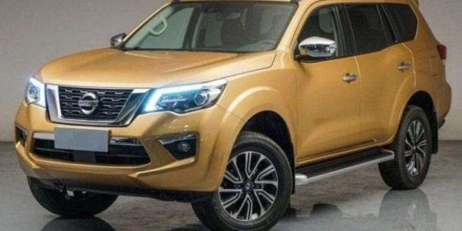 2020 nissan xterra comeback? - 2019 and 2020 new suv models