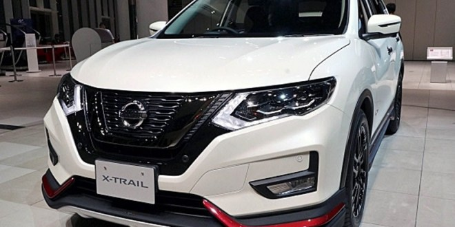 2020 Nissan X-Trail Review, UK - 2019 and 2020 New SUV Models