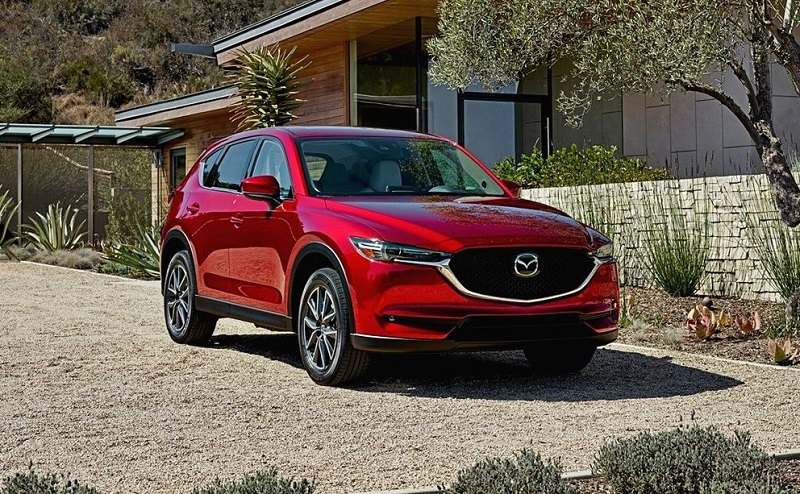 2020 Mazda Cx 7 Review Specs 2020 2021 And 2022 New Suv Models