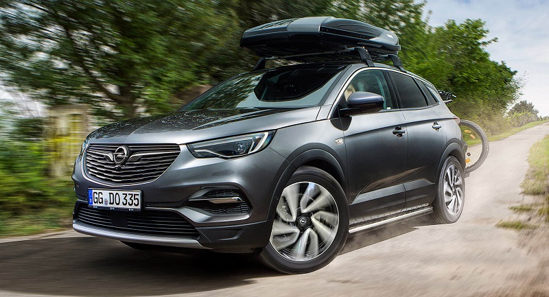 2020 Opel Grandland X Review, Specs - 2019 and 2020 New ...