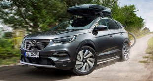 2020 opel grandland X review