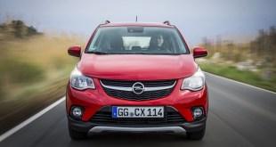 2020 Opel Karl review