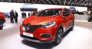 2020 renault kadjar review