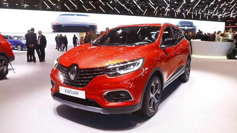 2021 VW Tiguan R-Line – Release Date, Price And Photos >> 2020 renault kadjar review - 2019 and 2020 New SUV Models