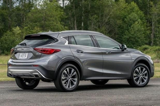 2020-Infiniti-QX30-rear-view