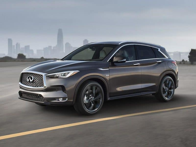 2020 Infiniti QX30 Specs, Hybrid, Price - 2020, 2021 and ...