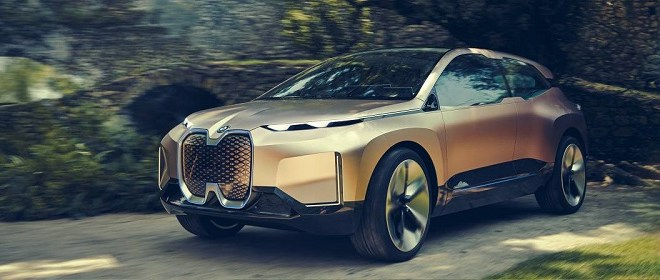 2021 BMW iNext SUV, Range, Specs - 2019 and 2020 New SUV ...