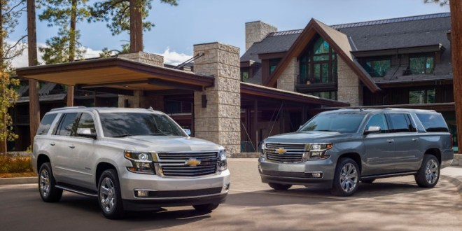 2021 chevrolet suburban release date  2019 and 2020 new