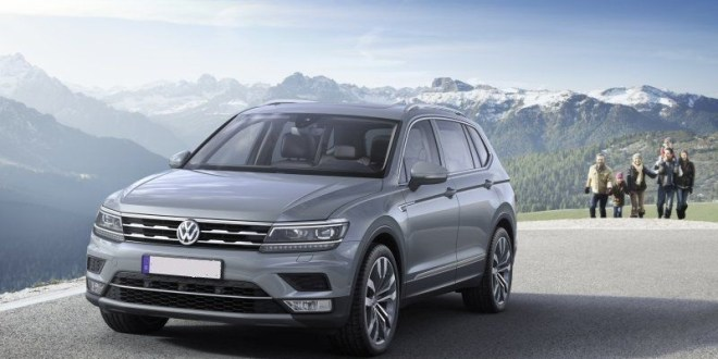 2021 VW Tiguan R Line Review, Price - 2019 and 2020 New ...