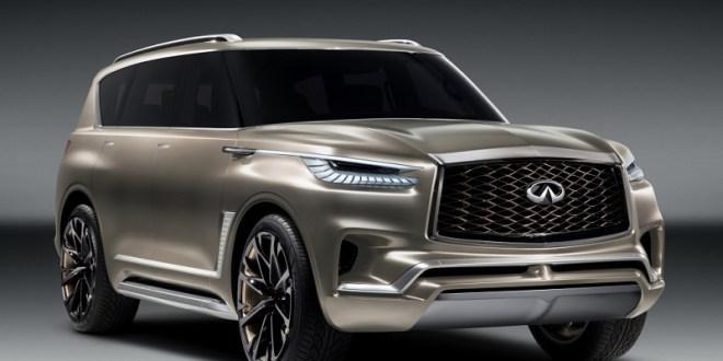 2021 infiniti qx80 redesign interior price limited