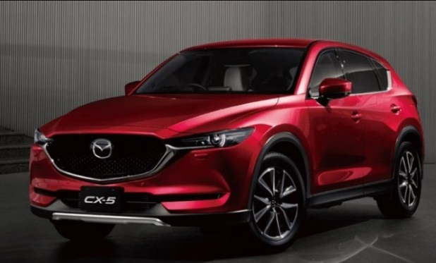 2021 mazda cx5 redesign rumors changes facelift  2020