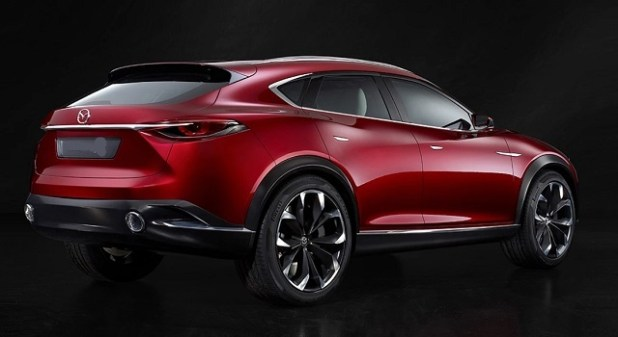 2021 mazda cx5 redesign rumors changes facelift  2019