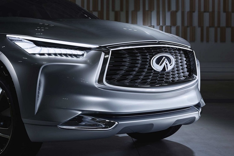 2021 infiniti qx60  2019 and 2020 new suv models