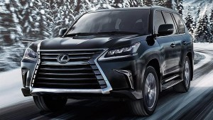 2021 lexus lx 570 review - 2020, 2021 and 2022 new suv models