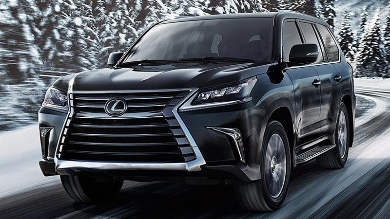 2021 lexus lx 570 review  2020 2021 and 2022 new suv models