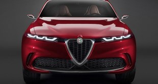 2021 Alfa Romeo Tonale Featured
