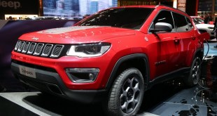 2021 Jeep Compass Hybrid
