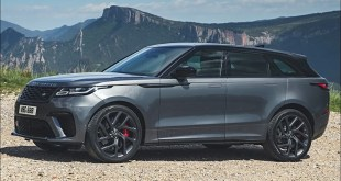 2021 Range Rover Velar featured