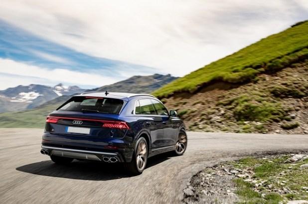 2021 Audi Q9 release Date