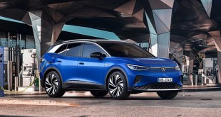 2021 VW ID.4 featured