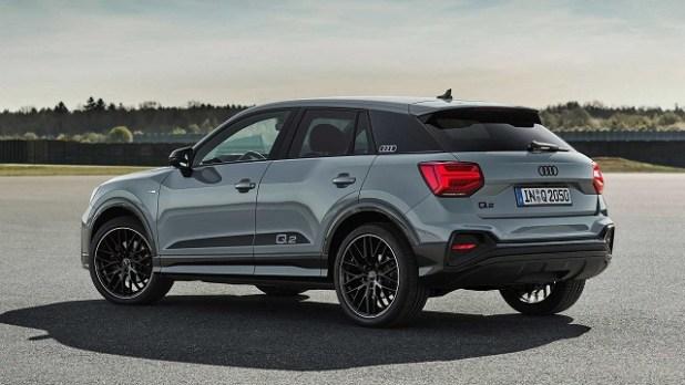 2021 Audi Q2 release date