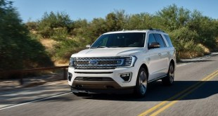 2021 Ford Expedition Max featured