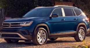 2022 VW Atlas