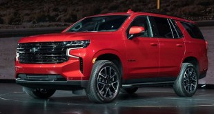 2023 Chevy Tahoe Release Date