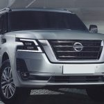 2021 Nissan Armada Refresh Changes Price Suv 2021 New And Upcoming Models News Reviews And Rumors