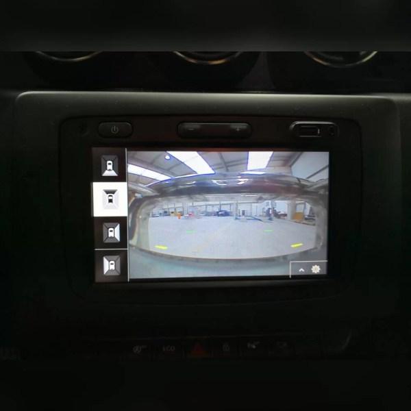 caméra-frontale