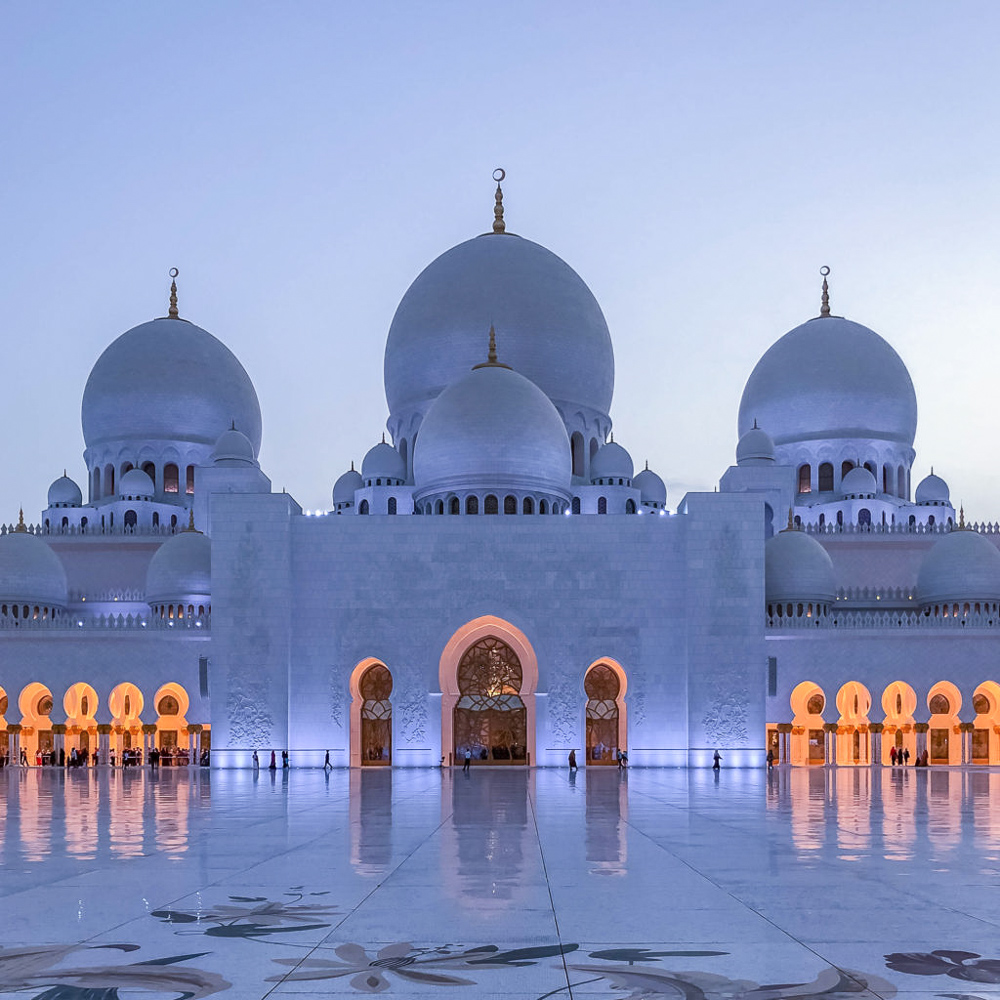 First Timers Guide To Visiting Grand Mosque Abu Dhabi