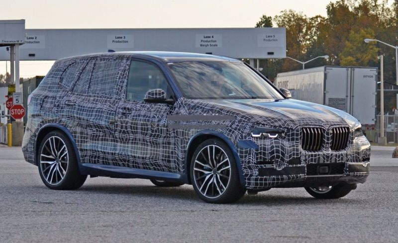 The Most Expensive SUV By Bavarian Carmaker – 2020 BMW X8 >> 2020 Bmw X8 Concept Interior And Release Date Suv Biblesuv
