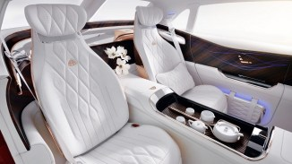 Maybach SUV 7